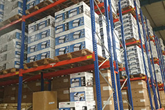 warehouse design services